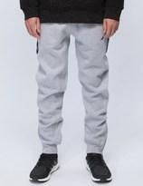Staple Camo Stripe Sweatpants