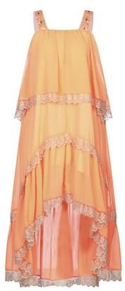 Amoë AMOE 3/4 length dress