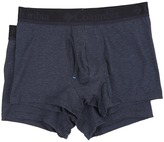 Columbia Performance Cotton Stretch Trunks 2-Pack