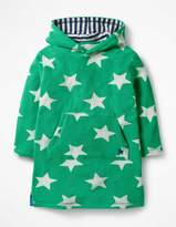 Boden Towelling Throw-on