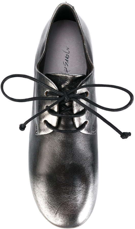 Marsèll platform oxford shoes