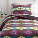 Dormify Wanderlust Aztec Comforter Set - Full/Queen