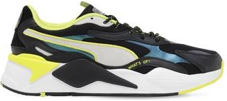 Puma Select Rs-2k X Emoji Sneakers