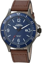 Timex Expedition Ranger Leather Strap Watches