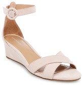 Merona Women's Izabella Wedge Pumps with Ankle Straps