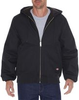 Dickies Men's Ducked Hooded Jacket