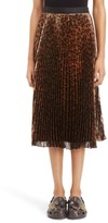 Christopher Kane Women's Sunray Skirt