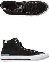 HUF Classic Hi Shoe
