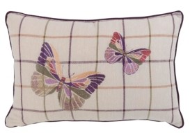 Croscill Delilah 18x12 Boudoir Pillow Bedding