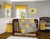 Trend Lab Hello Sunshine Boys/girls 3 Piece Crib Bedding Set by