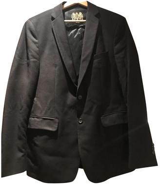 Essentiel Antwerp Black Cotton Jackets