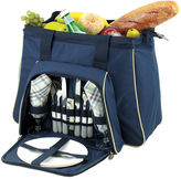 Picnic Time Toluca Picnic Tote For Two