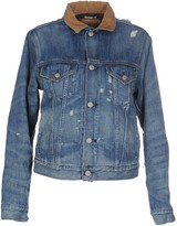 Denim & Supply Ralph Lauren Denim outerwear - Item 42516075