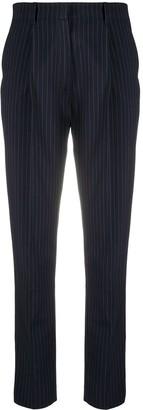 Baum und Pferdgarten Striped Tailored Trousers