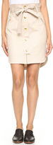 Sass & Bide Eternal Fame Skirt