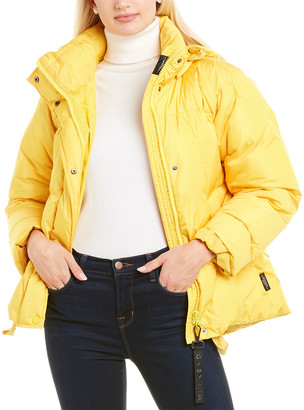 Max Mara Weekend Filo Quilted Jacket