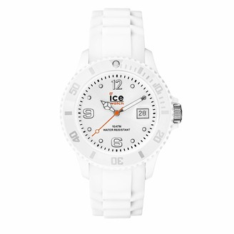 Ice Watch Ice-Watch Sili Forever White SI.WE.BB.S Silicon strap New size Big Big 52mm