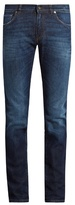Dolce & Gabbana Five-pocket Slim-leg Jeans