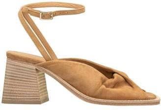 Vic Matié Open Sandals