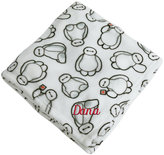 Disney Baymax Fleece Throw - Personalizable