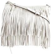 Rebecca Minkoff Finn Fringe Crossbody Bag