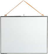 "Nkuku Kiko Matt Grey Landscape Frame - 8x10"""