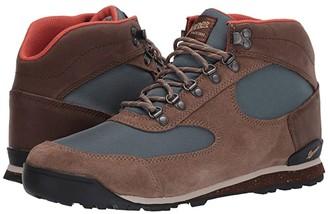 Danner Jag Dry Weather (Brown Goblin Blue) Men's Shoes