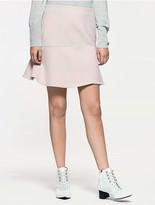 Calvin Klein Platinum Modern Stripe Skirt