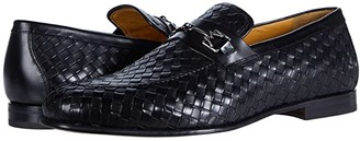 Mezlan Cerros (Black) Men's Shoes