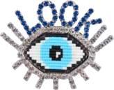 Shourouk Emojibling Look brooch