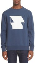 Saturdays NYC Men's Bowery Graphic Sweatshirt