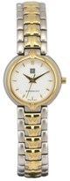 Givenchy SY.08.XV Stainless Steel / Gold Plated 25mm Womens Watch