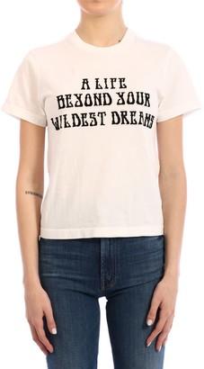 Amiri T-shirt White Cotton