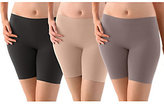 Jockey Skimmies Slipshorts Set of Three