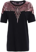Marcelo Burlon County of Milan Sofia Embellished T-shirt