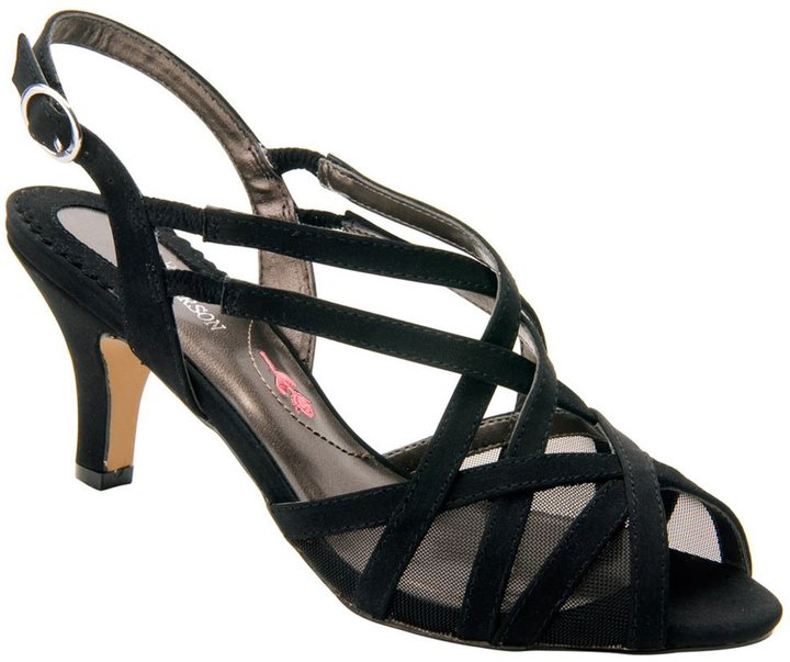 Ros Hommerson Women's Lacey heels 8 W