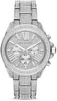 Michael Kors Wren Pavé Chronograph Watch, 41.5mm