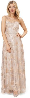 Review Midnight Sun Maxi Dress