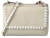 French Connection Callie Leather Crossbody.