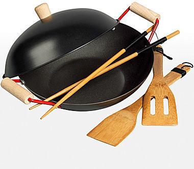 JCPenney Infuse 5-pc. Stir Fry Set