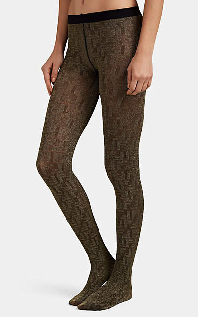 8c7e1c1d8f931 Gold Tights - ShopStyle Canada