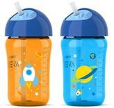 Avent Naturally Philips 2-Pack 12 oz. My Twist n Sip Cup