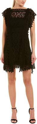 Isabel Marant Lace A-Line Dress