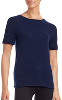 Theory Tolleree Cashmere Top