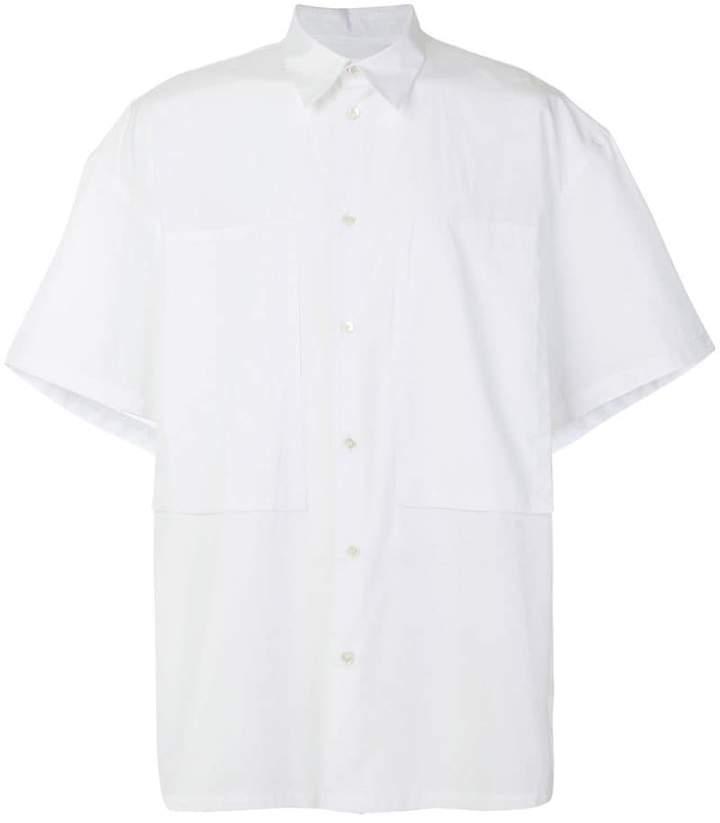 E. Tautz short-sleeved Lineman shirt