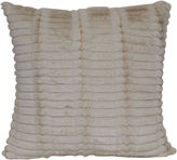 Asstd National Brand Faux-Fur Decorative Pillow