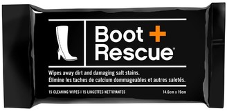 Indigo Boot Rescue Wipes, Pack of 15
