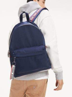 Tommy Hilfiger Tommy Jeans Logo Tape Backpack
