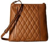 Vera Bradley Quilted Molly Crossbody