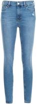 MiH Jeans Bridge Skinny Jean - Blue